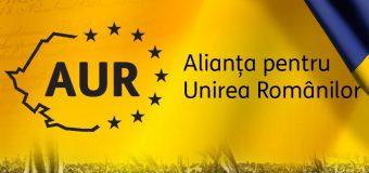 Partidul AUR va participa la alegerile din 11 iulie, în Republica Moldova