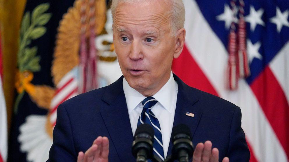 Biden invită Rusia și China la primele dezbateri cu privire la schimbările climatice globale
