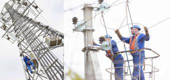 Deconectări ale energiei electrice pe anumite adrese din centrul capitalei