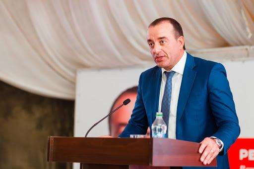 Deputatul Petru Jardan a rămas fără imunitate parlamentară