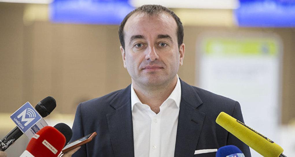 Deputatul Petru Jardan – audiat de Procuratura Anticorupție
