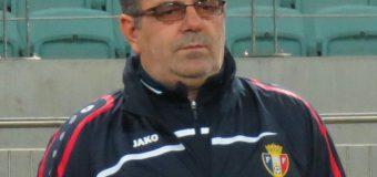 Un antrenor român – numit selecţioner al echipei Naţionale de tineret a Moldovei