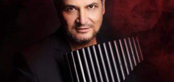 Constantin Moscovici a lansat primul său album latino: Am lucrat la el în SUA și-n Moldova
