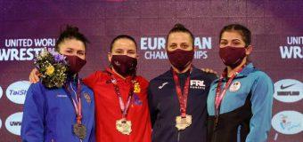 Sportivele din Republica Moldova înregistrează rezultate remarcabile pe arena internațională