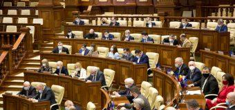 Parlamentul a votat proiectul cu privire la grupurile de acțiune locală