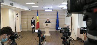 """Partidul """"ȘOR"""" și Platforma """"Pentru Moldova"""" despre învățământul online: Școlile trebuie să fie închise doar în cazuri extreme, iar părinții elevilor să beneficieze de concediu de îngrijire a copiilor"""