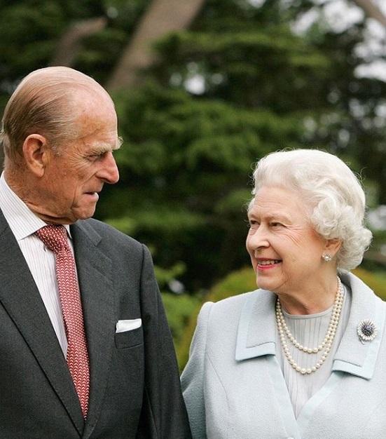 Prinţul Philip, soţul reginei Elisabeta a II-a a Marii Britanii, a încetat din viaţă