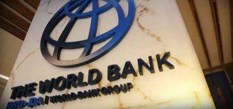 Republica Moldova beneficiază de suport din partea Băncii Mondiale