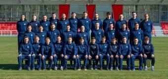 Naționala Moldovei va juca un meci amical cu selecționata Turciei