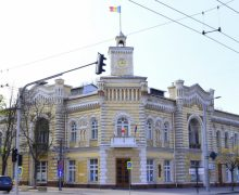 Ultimele decizii ale Comisiei extraordinare de sănătate publică a mun.Chișinău