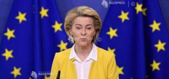 Coronavirus/UE: Uniunea Europeană va permite în această vară accesul americanilor vaccinaţi