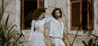 (VIDEO) O nouă colaborare: Cleopatra Stratan şi Pasha Parfeni!