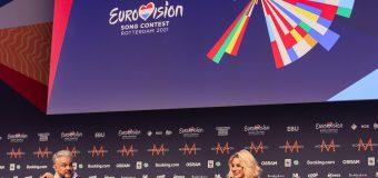 Natalia Gordienko: Sâmbătă vom evolua sub numărul 14! Este necesar să ne adunăm forțele