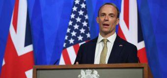 G7: Miniştrii de externe discută măsuri de contracarare a ameninţărilor din partea Chinei şi a Rusiei