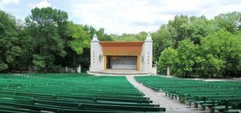 """Primarul Ceban: """"Începând de astăzi, în fiecare zi de miercuri, la Teatrul de Vară din capitală…"""""""