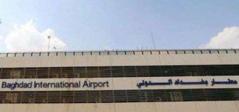 Irak: Un nou atac cu rachete asupra aeroportului din Bagdad unde sunt staţionate trupe americane