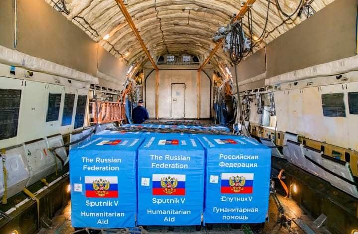 Un nou lot de vaccin rusesc ajunge mâine în R. Moldova