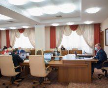 Sportivii moldoveni învingători la Jocurile Olimpice și Paralimpice din acest an vor fi premiați de Guvern