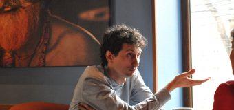"""(INTERVIU) Dumitru Guzun, Șeful secției proiectare sisteme și servicii: """"Nu există altă instituție cu mai multe proiecte, decât sunt la I.P. """"CTIF"""""""""""