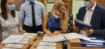CEC a transmis Curții Constituționale procesul-verbal privind totalizarea rezultatelor alegerilor din 11 iulie