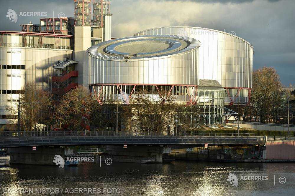 Rusia acuză Ucraina la CEDO de o serie de încălcări ale Convenţiei Europene a Drepturilor Omului
