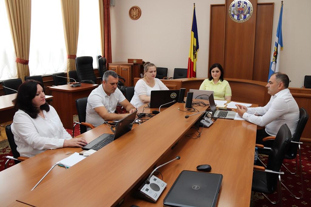 Constatările CCRM privind auditul rapoartelor financiare ale MECC