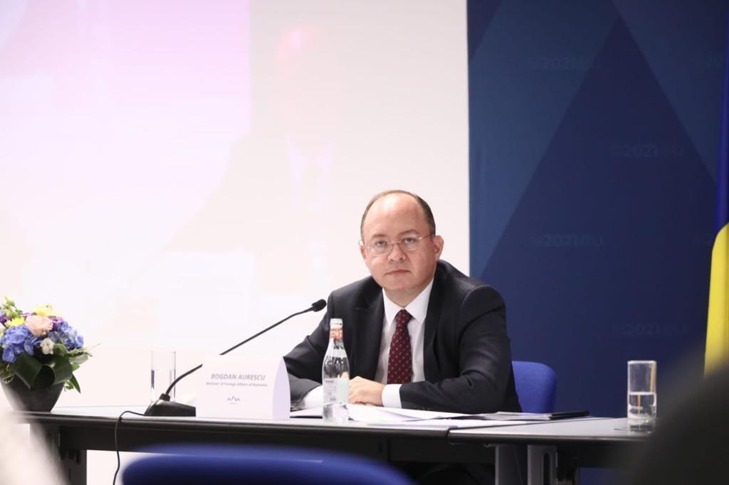 Ministru – în R.Moldova: România este pregătită pentru accelerarea realizării proiectelor