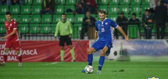 Fotbalistul Alexandru Gațcan și-a încheiat cariera de jucător