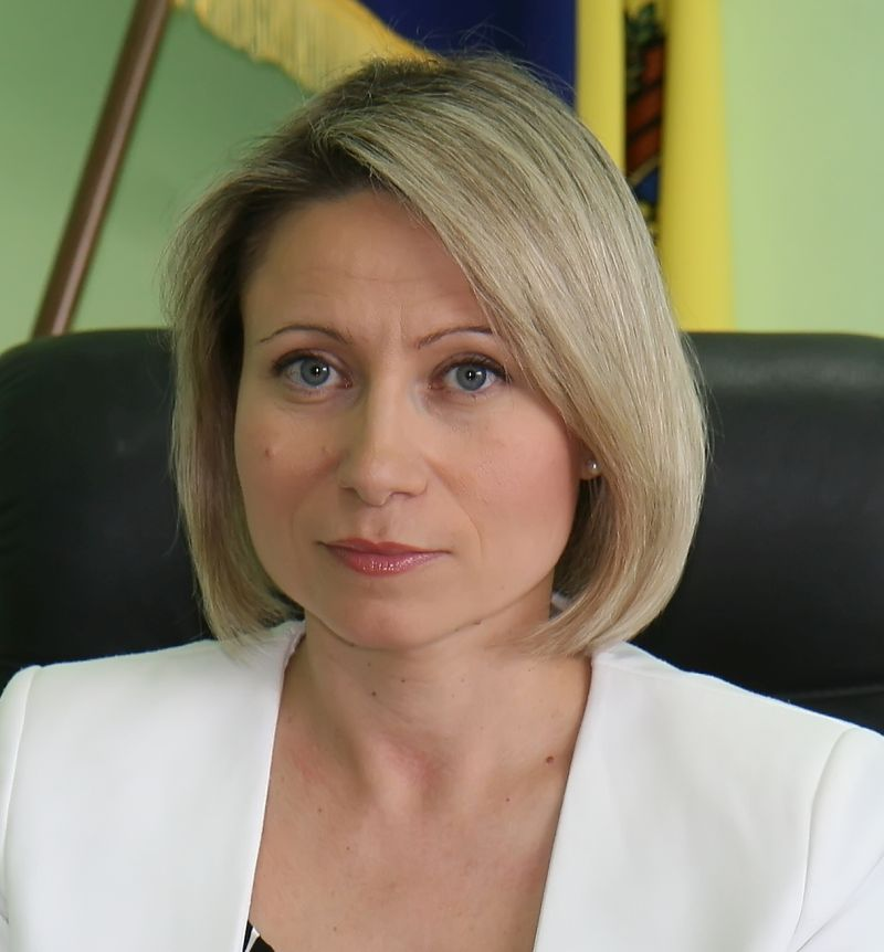 (INTERVIU) Angela Matcov: Sistemul de cadastru este unul care prezintă datele oficiale despre statutul juridic şi situaţia tehnică a bunului imobil