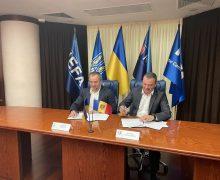 FMF a semnat un acord de parteneriat cu Asociația Ucraineană de Fotbal