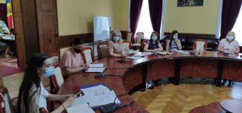Chișinău: A fost convocată ședința Comisiei pentru protecția copilului aflat în dificultate