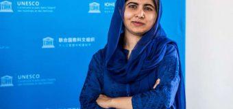 Malala Yousafzai cere ţărilor să-şi deschidă frontierele pentru refugiaţii afgani