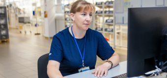 Silvia Grecu: La SEBN MD ţi se oferă posibilitatea să creşti continuu din punct de vedere profesional