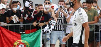 """""""Mi-am dat inima și sufletul"""". Cristiano Ronaldo, mesaj impresionant după ce a plecat de la Juventus la Manchester United"""