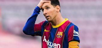 Lionel Messi nu putea juca nici măcar pe gratis la Barcelona! De ce nu s-a putut realiza scenariul visat de fanii catalani