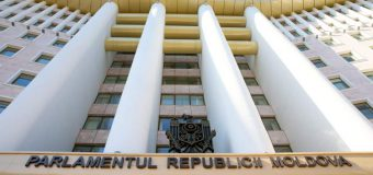 Parlamentul a extins lista legilor care, până la finele anului curent, vor fi supuse analizei ex-post