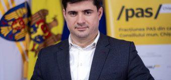 """Noul administrator al """"Poșta Moldovei"""": """"Rămân și consilier municipal"""""""