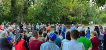 Alegerile pentru Adunarea Populară a UTA Găgăuzia: Blocul Comuniștilor și Socialiștilor a desemnat candidați pentru 21 din cele 35 de circumscripții