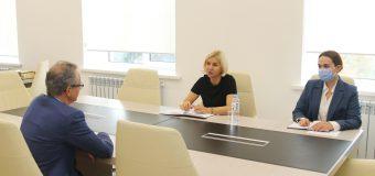 Irina Vlah: Democrația în Republica Moldova este fragilă