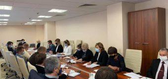 CCRM a prezentat rezultatele a 2 rapoarte de audit în cadrul Comisiei parlamentare de control al finanțelor publice