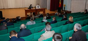 Fermierii și agenții economici care au terenuri agricole amplasate după traseul Râbnița-Tiraspol vor beneficia de coridor verde