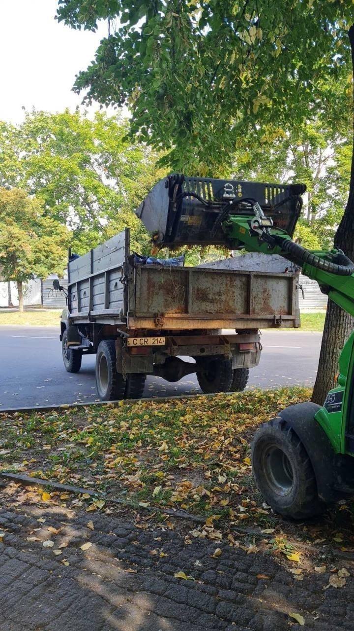 Sâmbătă – zi pentru salubrizarea orașului Chișinău!