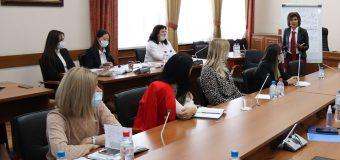 Evidența contabilă în sectorul bugetar – în atenția angajaților CCRM!