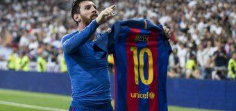 FC Barcelona a decis cine va prelua tricoul cu numărul 10, după plecarea lui Leo Messi