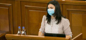 Natalia Moloșag a fost numită în funcția de Avocat al Poporului