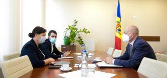 Curtea de Conturi a Republicii Moldova găzduiește misiunea expertului Peeter Latti
