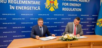 ANRE și Serviciul 112 au semnat un acord de colaborare