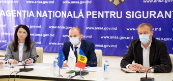 Directorul ANSA a reconfirmat angajamentul RM pentru a extinde lista produselor exportate pe piața UE